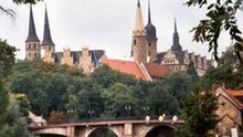 Merseburg Schloss