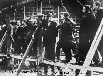 Museu tem 25 mil fotografias sobre atrocidades do nazismo
