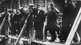 Nazi Doktoru öldü Mü Dünya Dw 05022009