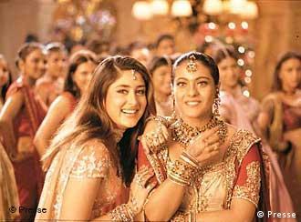 Entscheidung Aus Liebe Bollywood