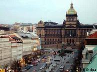 Praga, a cidade proibiu seus médicos de praticarem a homeopatia