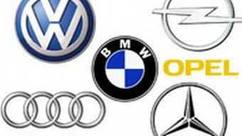 Logo Deutsche Autos