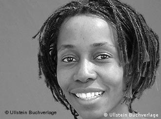 Die Journalistin und Autorin Lucia Engombe, Foto: Ullstein Verlag