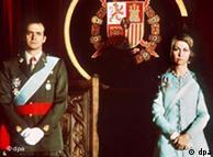 El 27 de noviembre de 1975, Juan Carlos fue proclamado rey de España.