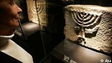 Ausstellung Judentum in Speyer