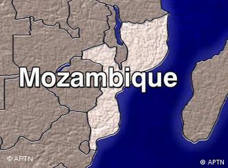 Moçambique é um país muito rico, mas a riqueza não aproveita a todos.