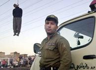 ایران هنوز در دستهی آن معدود کشورهایی است که مراسم اعدام در ملاءعام نیز در آن اجرا میشود