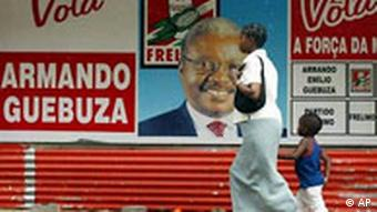 Segundo Edson Cortes, para se ser um empresário de sucesso em Moçambique é necessário pertencer à Frelimo