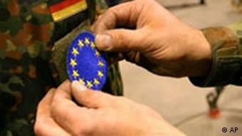 EUFOR in Bosnien