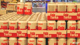 Bildreportage Kottbusser Tor Nr10 größtes türkisches Lebensmittelgeschäft in Berlin am Kottbusser Damm
