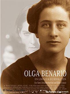 'Olga Benario. Uma Vida pela Revolução', de Galip Iyitanir