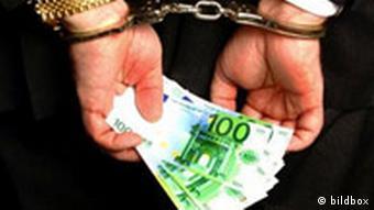 Betrug mit EU-Geldern