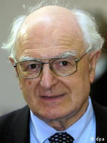 Hans-Ulrich Wehler erhält NRW-Staatspreis Der Bielefelder Historiker Hans-Ulrich Wehler Porträtfoto