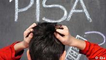 Neue PISA Studie wird vorgestellt