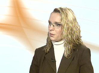 Wir müssen uns verabschieden vom Öl: Claudia Kemfert