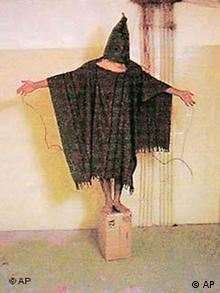 Jahresrückblick 2004 Mai Irak Abu Ghraib