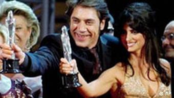 17. Europäischer Filmpreis, beste Schauspieler