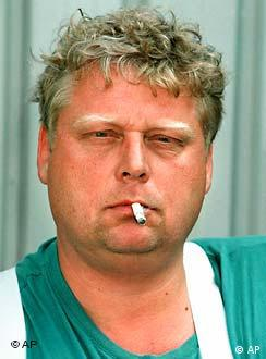 تئو فان گوخ، کارگردان هلندی، که در سال ۲۰۰۴ در خیابانهای آمستردام به طرز وحشیانهای به قتل رسید