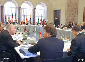 На заседании комиссии по реформе финансовых отношений