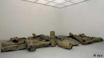 Joseph Beuys, die Versuchung des 20. Jahrhunderts
