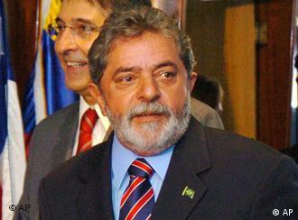 Situação de Lula é cada vez pior, dizem os jornais da Alemanha
