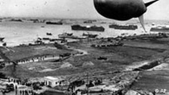 Kalenderblatt 2. Weltkrieg Einsatz von Luftschiffen