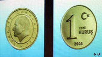 100 türkische lira in euro
