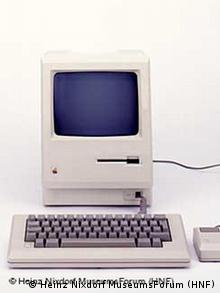 Apple Macintosh: 1984