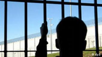 Journalisten im Gefängnis