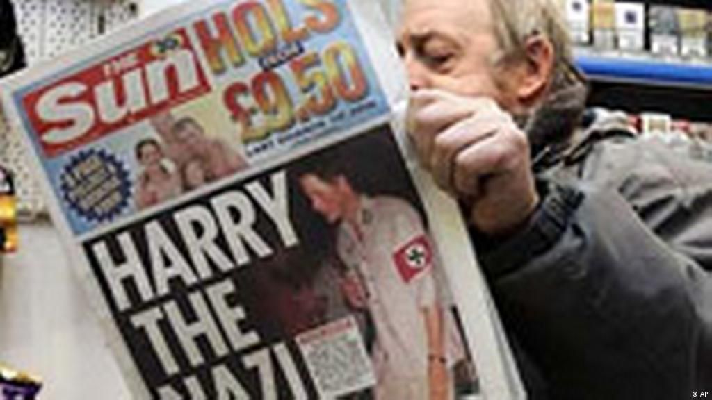 Calls for EU Ban on Nazi Symbols   Europe  News and current affairs