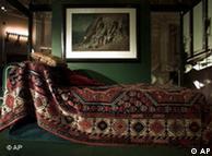 Ο καναπές του Σίγκμουντ Φρόιντ