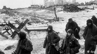 60 Jahre Danach - Bildgalerie - Wolgograd 10/20