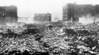 60 Jahre Danach - Bildergalerie - Hiroshima 10/20