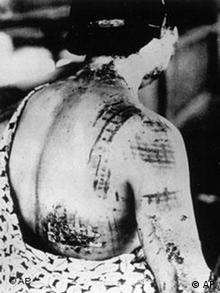 60 Jahre Danach - Bildergalerie - Hiroshima 14/20