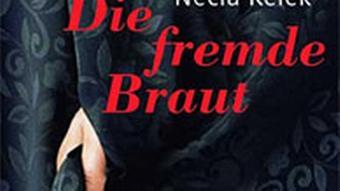 Buchcover: Necla Kelek - Die fremde Braut