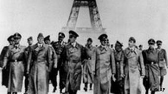 60 Jahre Danach - Chronik - 1940