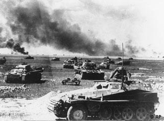 22. jun 1941. na granici sa Sovjetskim savezom