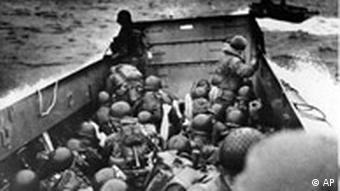 60 Jahre Danach - Chronik - 1944