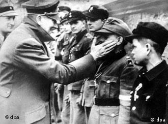 Гитлер и его ''дети''