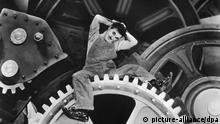 Moderne Zeiten Charlie Chaplin