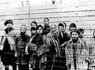 Children in Auschwitz