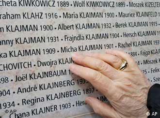 Cerca de 52 mil videodepoimentos de testemunhas do Holocausto estão disponíveis para a FUB