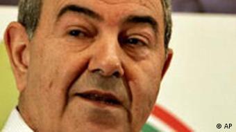 Ajad Allawi