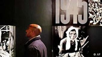 Holocaust Gedenkfeier