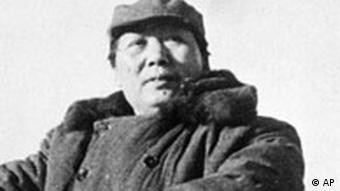 60 Jahre danach - Mao Zedong (AP)