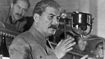 60 Jahre danach - Josef Stalin