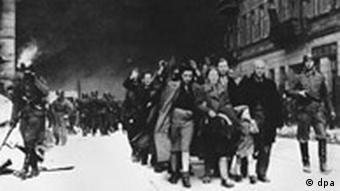 60 Jahre danach - Bildgalerie - Warschau 03/20
