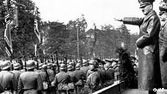 60 Jahre danach - Bildgalerie - Warschau 17/20