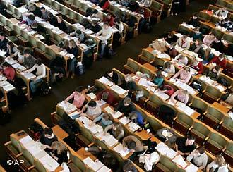 Българските студенти - втори по численост в Германия
