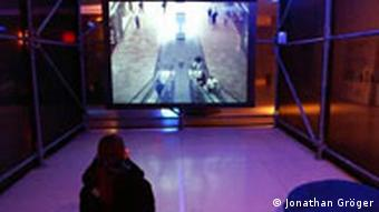 transmediale.05 Exhibition